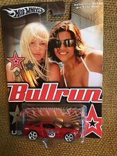 Hot Wheels ~ 2005 ~ Bull Run ~ Ford Mustang GT