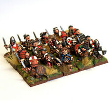thebattleforge 28mm Questing Halfling Knights x20 - Unit with Full Command