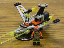 Lego 6836 Space UFO V-WING FIGHTER