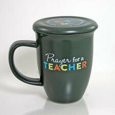 "Abbey Press ""Prayer for a Teacher"" Mug and Coaster Set"