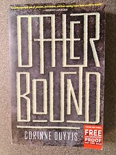 OTHERBOUND by CORINNE DUYVIS - AMULET BOOKS 2014 *PROOF COPY* - UK POST £3.25