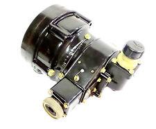Vintage NOS Jack & Heintz Starter Motor Direct Current Assy No. 445L 24 Volts