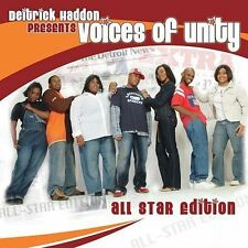 Voices of Unity: All Star Edition  Audio Cassette