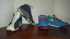 Nike Jordan Beater Box- Air Flight, Jordan 13 Replicas,  Size 13, Shoe Lot