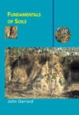 Fundamentals of Soils-ExLibrary