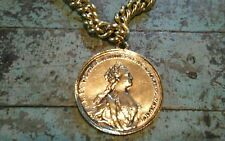 Russian Commemorative Medal Catherine II The Great Coronation 1762