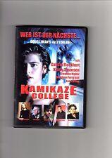 Kamikaze College (2003) DVD #11689