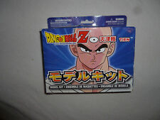 NEW IN BOX DRAGONBALL Z TIEN MODEL KIT ACTION FIGURE TOEI ANIMATION IRWIN TOY