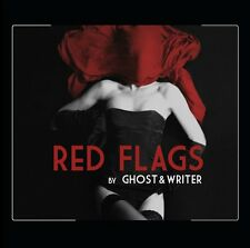 GHOST & WRITER Red Flags CD 2013