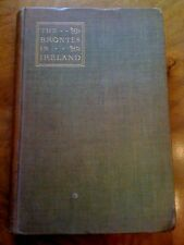 The Brontes in Ireland or Facts Stranger Than Fiction Dr William Wright