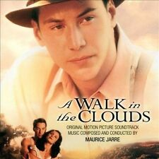 A Walk in the Clouds [Original Motion Picture Soundtrack] (CD, Jun-2012,...