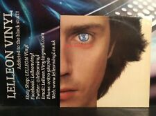Jean Michel Jarre Magnetic FieldLP Album Vinyl POLS1033 Pop Electronic 80's