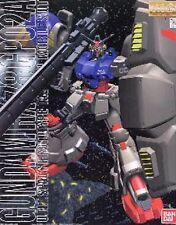 BANDAI MG 1/100 RX-78GP02A GUNDAM GP02 PHYSALIS Plastic Model Kit Gundam 0083