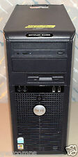 Dell Optiplex GX520 Desktop 3.0GHz Pentium 4 2GB DDR2 80GB Hard Drive Tested