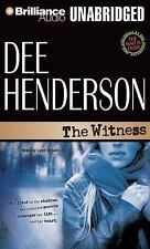 Shield of Hope: The Witness 1 by Dee Henderson (2014, MP3 CD, Unabridged)