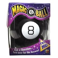 Black Magic 8 Ball New