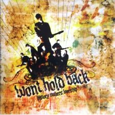 History Makers Worship - Won't Hold Back 2005 2CD