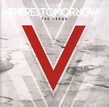 cd-album, The Verge - There For Tomorrow, 12 Tracks