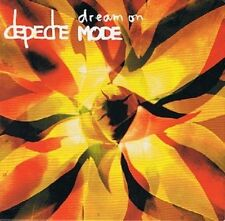 DEPECHE MODE Dream On CD Single Mute 2001
