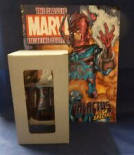 CLASSIC MARVEL FIGURINE COLLECTION MEGA SPECIAL 1 GALACTCUS
