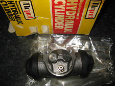 NEW QUALITY R/H REAR WHEEL BRAKE CYLINDER - FITS: PEUGEOT 504 PICK-UP (1977-94)