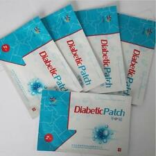 15pcs Original Diabetes Type 2 treatment lower blood glucose cure diabetic patch