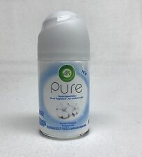 1 Air Wick Freshmatic Ultra SUNSET COTTON Automatic Spray Refill Life