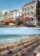 BR13432 Hotel La Comete et Residence la Plage cote ouest cue de l Hotel   france