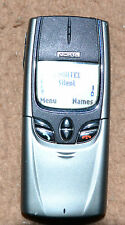 Cellulare Nokia 8850 sbloccato, cellphone, dualband, unlocked, vintage