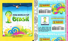 Panini PACKET - FRENCH France Version Type - Brazil World Cup 2014 - New Sealed