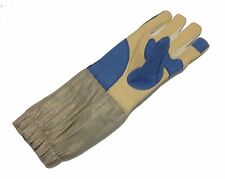 "Fencing Sabre Washable & Corrosion 400NW Glove Right Hand Size 7.5 (US 8"")"