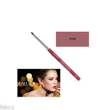 Palladio WATERPROOF RETRACTABLE HERBAL LIP LINER PENCIL  (Plum)