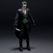 Comics Arkham Asylum Batman Series ARKHAM ORIGINS JOKER   Statue Action Figure