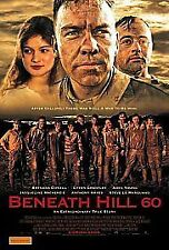 NEW SEALED DVD BENEATH HILL 60 Brendan Cowell Steve Le Marquand Alan Dukes WAR