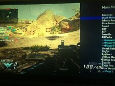 3.55 OFW 4.75 BO2 10 Mod Menus GTA Menu PS3 PlayStation Sony