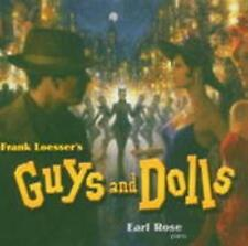 Rose,Earl - Guys and Dolls (OVP)