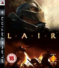 PS3 LAIR - BRAND NEW / SEALED