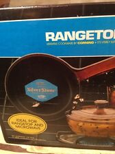 Corning Ware Amber VISIONS RANGETOP Cookware 6-Piece Set (Model: V-300-N) NEW