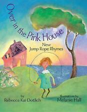 Over in the Pink House-ExLibrary