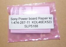 Sony 1-474-287-11 APS-285(CH))   KDL-46EX523  GE3 Power  Board Repair Kit