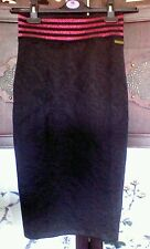 RED or DEAD Women's Jacquard Pencil Skirt Size 6