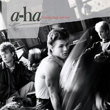 A-Ha - Hunting High And Low - 180gram Vinyl LP & Download *NEW & SEALED*