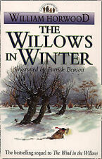 The Willows in Winter (Tales of the Willows), William Horwood