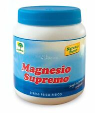 Magnesio Supremo 300 gr Natural Point  Promozione Qualita' e convenienza
