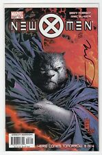 New X-Men #153 DF Tim Townsend S&N Edition w/ COA Grant MORRISON Marc SILVESTRI