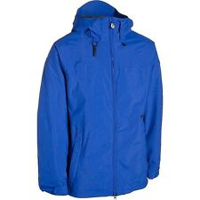 "VOLCOM Men's ""One4Zero"" Snow Jacket Blue Size Large  NWT Reg $340.00"