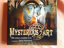 Mysterious Art - 20th Century Complete Works (The Best Of) (2009) 2 CD's