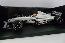 MINICHAMPS 1:18 F1 WILLIAMS BMW FW 22 RALF SCHUMACHER 2000  ART 180 000029