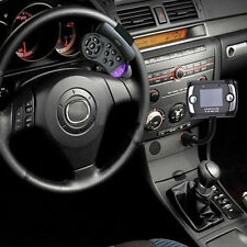 Multifunctional New Car Kit Wireless Buletooth FM Transmiter MP3 Player