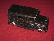 Dinky Toys #275  Brinks Armoured Car ESTATE FIND!! LOOK!!